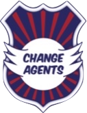 Agents for Change logo