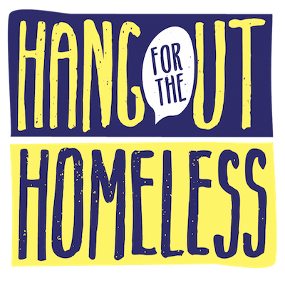 Hangout for the homeless logo