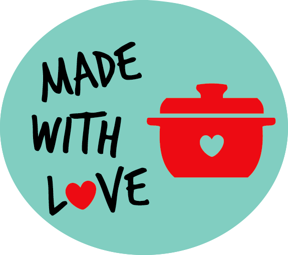 Made with Love – Kids in Philanthropy